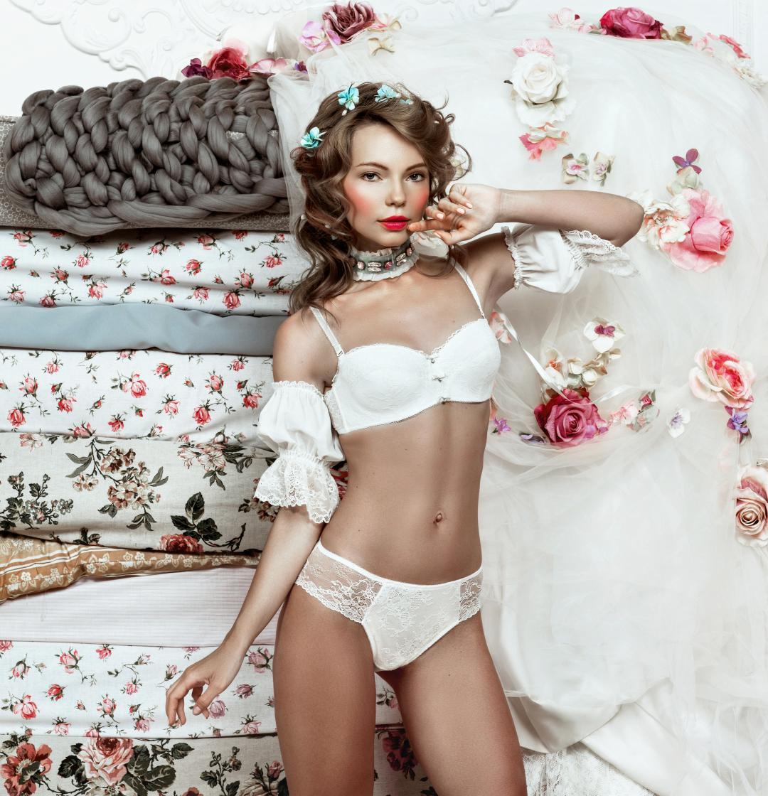 Принцесса на горошине: выпуск свадебной линейки бренда
